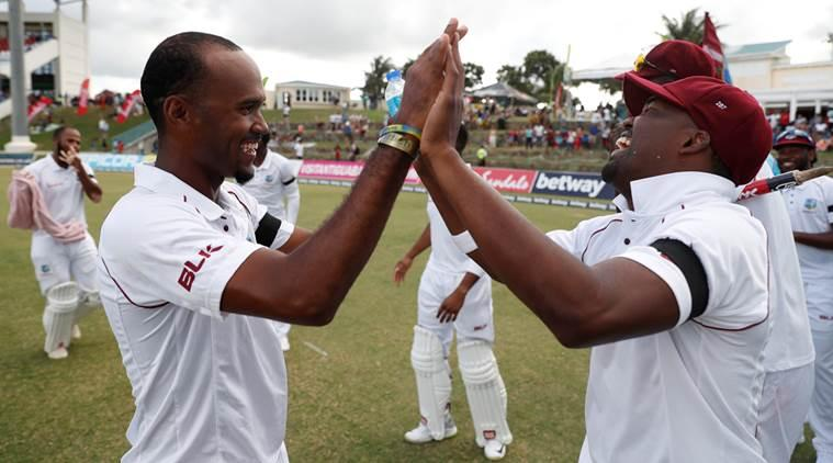West Indies tour of England 2019