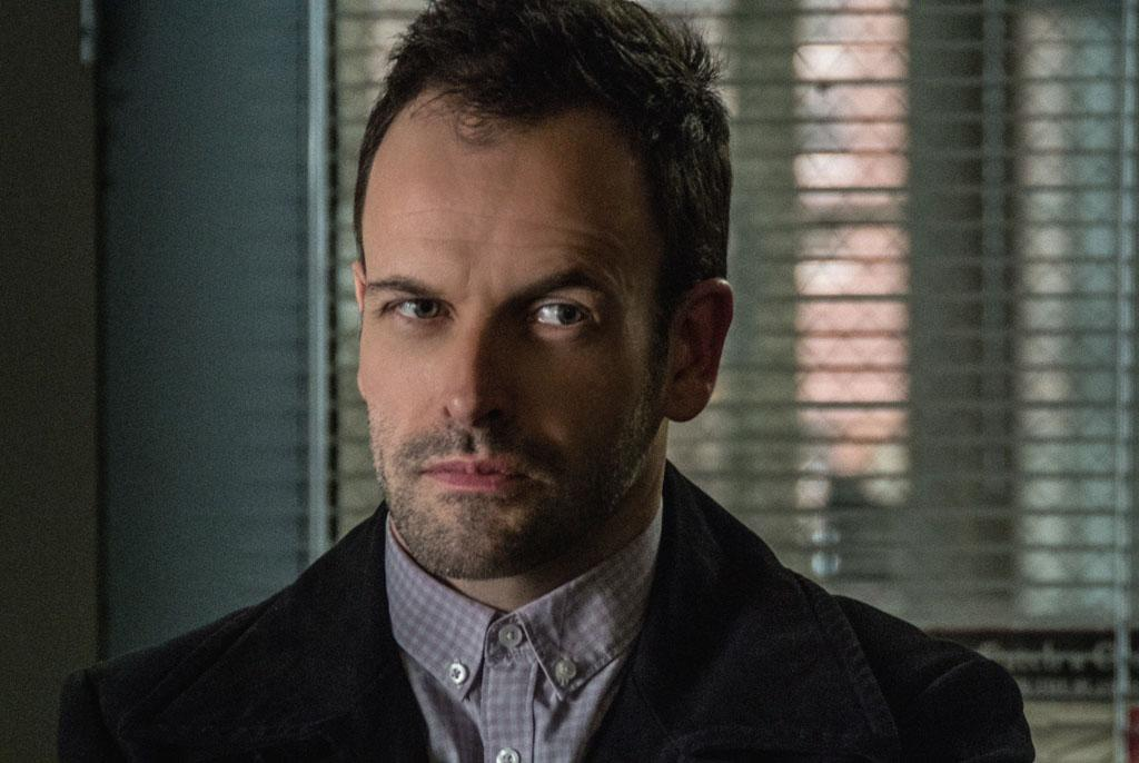 """The Deductionist"" - Sherlock (Jonny Lee Miller) pursues Martin Ennis, an unpredictable criminal, before he strikes again, on ""Elementary,"" on a special night, immediately following the Super Bowl on Sunday, Feb. 3 on CBS."