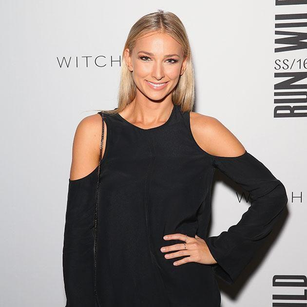 Anna Heinrich knows how to win the heart of a Bachelor! Image: Getty