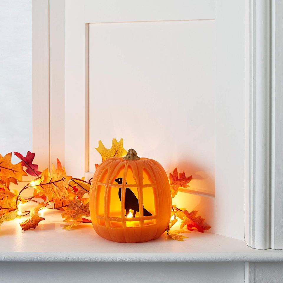 """<p>Halloween is quickly approaching (it's just 10 days away!), but if your home doesn't quite feel spooky enough for the holiday, we've got you covered. There are tons of <a href=""""https://www.housebeautiful.com/entertaining/holidays-celebrations/g3650/outdoor-halloween-decorations/"""" target=""""_blank"""">cool and creepy decorations</a> you can buy online to trick out your own haunted house, even last-minute. Whether you're decorating your porch for trick-or-treaters or throwing a big <a href=""""https://www.housebeautiful.com/entertaining/holidays-celebrations/g4617/halloween-party-games/"""" target=""""_blank"""">Halloween bash</a>, these are all the Halloween decorations you need to really make it a hit. And since everything on this list is available on Amazon with Prime free one or two-day shipping, you'll still have <em>plenty</em> of time to deck out your space. </p>"""