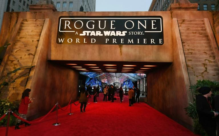 You can now buy Star Wars: Rogue One on Google Play