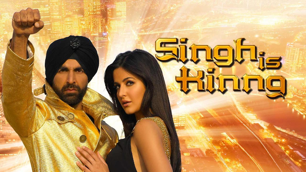 <p>Year of release – 2008<br />Box Office collections (Nett India) – Rs 68 crore </p>