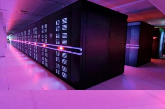 Incredible Technology: How Supercomputers Solve Giant Problems
