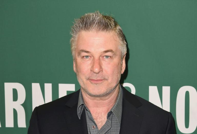 "Actor Alec Baldwin is well-known for his hot temper and for impersonating Trump on satirical US television show ""Saturday Night Live"""