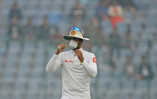 <p>Smog should stop play, Indian doctors tell cricket bosses</p>
