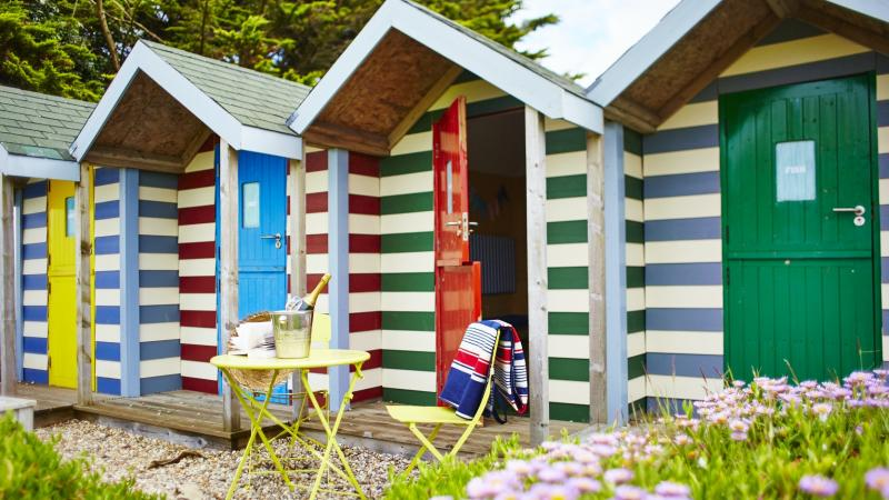 Curtsies and dinner through a hatch: Hotels in Cornwall prepare for re-opening