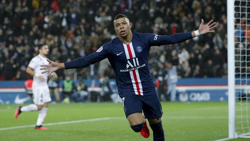Records Kylian Mbappe can script in the 2020-21 season