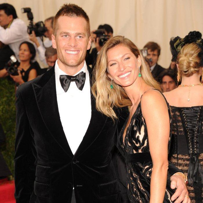 <p><strong>Position: </strong>Quarterback<br><strong>Relationship status: </strong>Married<br><strong>What makes him so sexy: </strong>Everyone likes a winner, and Brady isn't called the GOAT (Greatest of All time) for nothing—the New England quarterback has five Super Bowl rings to his name. (Plus, Gisele basically holds the top title for hottest NFL players wives.)</p>