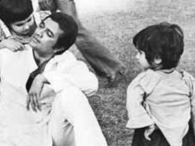 Twinkle Khanna remembers her father Rajesh Khanna on his death anniversary in a heartfelt post