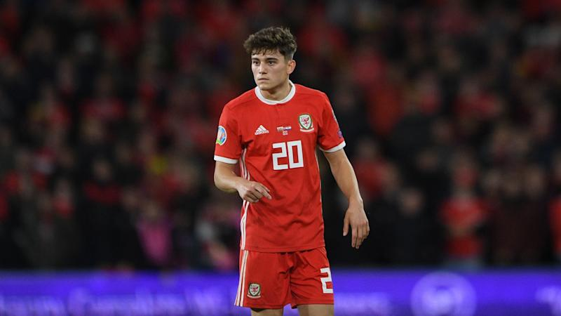 Ryan Mason condemns Wales' decision to allow 'unconscious' Daniel James to play on
