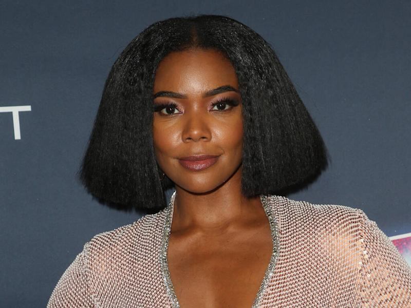 Gabrielle Union's husband fiercely supports her after talent show axe