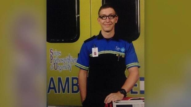 Hugo St-Onge died on Dec. 27, 2017. A coroner's report found it took 21 minutes for paramedics to arrive, when the standard in North America to respond to cardiac arrest calls is 8 to 10 minutes.  ( Radio-Canada - image credit)