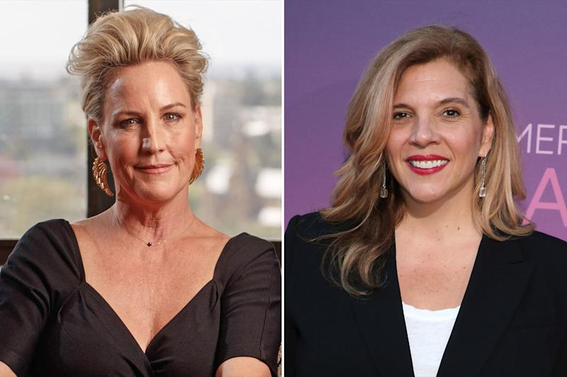Erin Brockovich-inspired drama coming to ABC from Grey's Anatomy showrunner