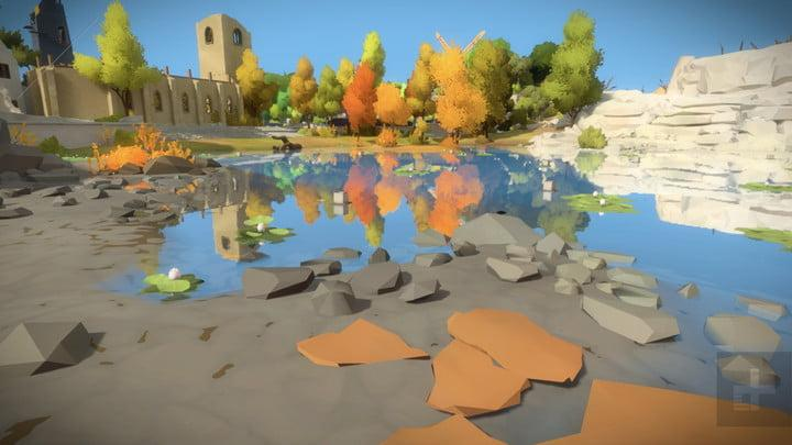 the witness app attack 1