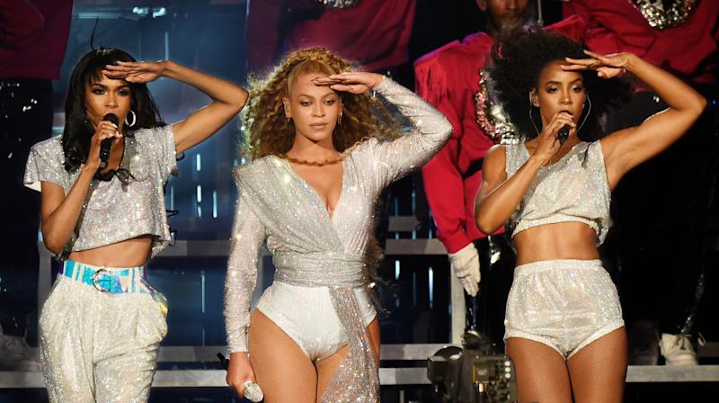 Beyoncé's Father Is Planning A Destiny's Child Musical For Broadway