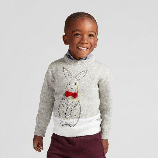"Select styles<br />Full price: $15<br /><a href=""https://www.target.com/s?searchTerm=Cat+and+Jack+Toddlers%27+Sweaters&clkid=40ecd019N8ea6360d5a5d75a152c3b9aa&lnm=81938#sneakTo=52373462"" target=""_blank"">Sale price: $10</a>"