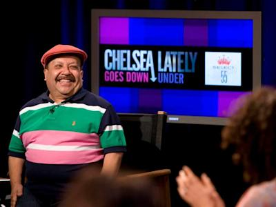 Chuy Bravo Chelsea Lately
