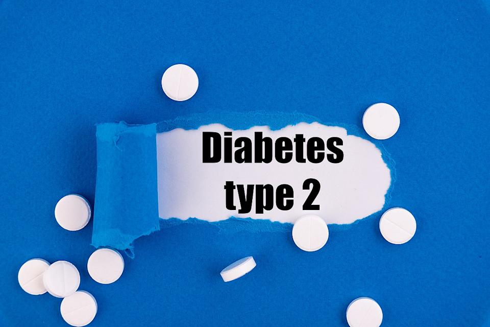 Type 2 diabetes - the most common form of diabetes - is caused by several factors, including lifestyle factors and genes