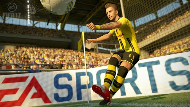 EA Sports are handing out a free pack and it's unbelievably easy to get your hands on it for absolutely no cost whatsoever