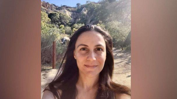 PHOTO: Hiker Narineh Avakian, 37, of Glendale, California, was reported missing on March 8, 2021. (Glendale Police Department)