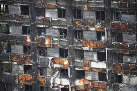 Government to fund removal of unsafe cladding on social housing
