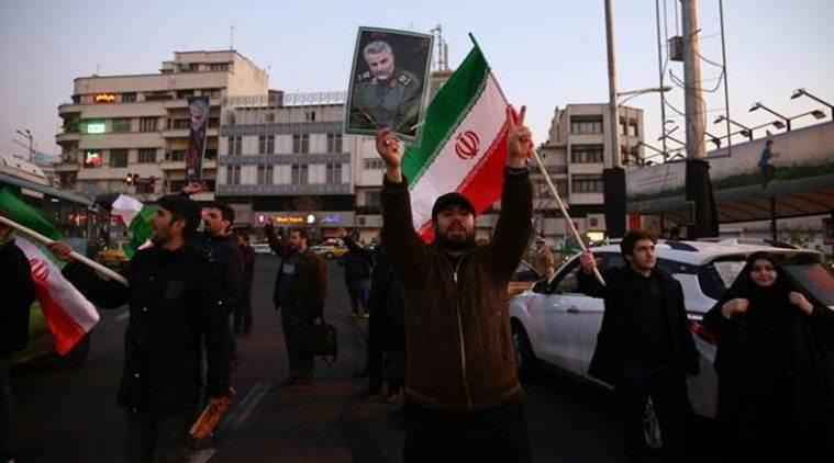 After Soleimani's killing, Iran's response could compound the turmoil in the region