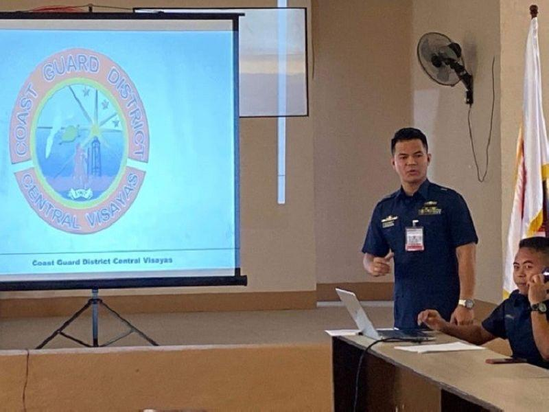 MCIAA, PCG Central Visayas to conduct first sea crash simulation in the country