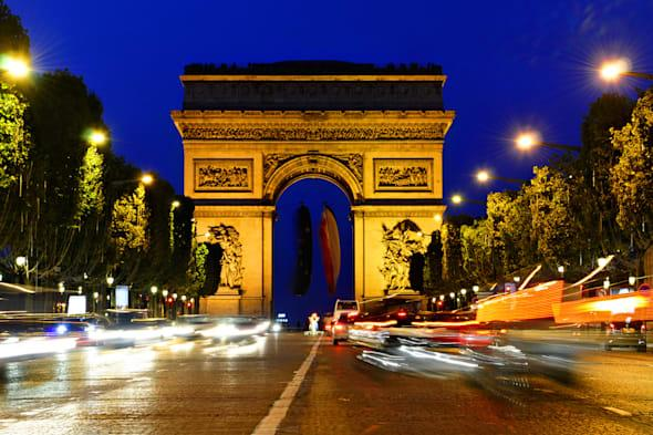 France is 'most welcoming country for tourists'