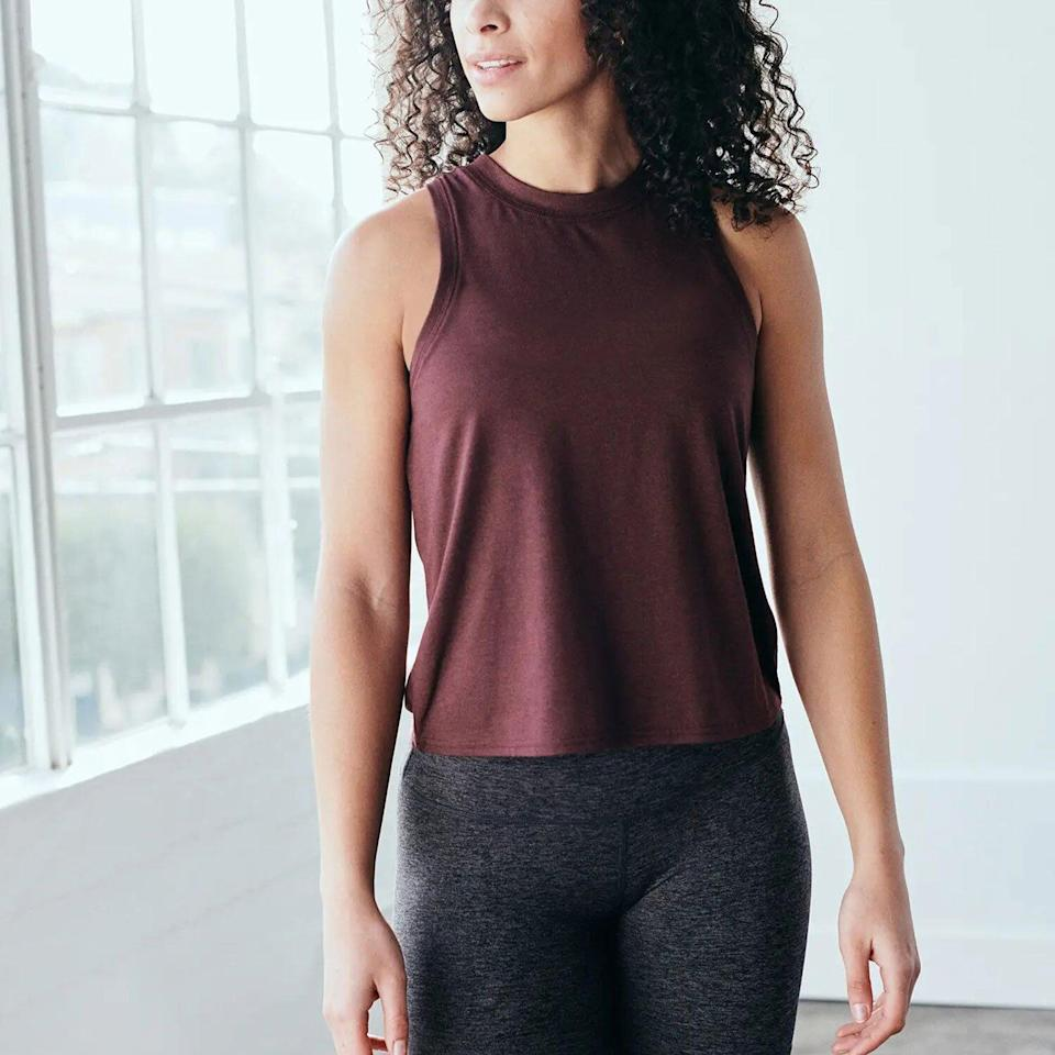 Flowknit Ultra-Soft Performance Legging and Top