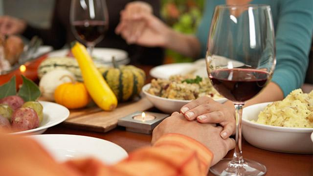 Thankfulness Linked to Positive Changes in Brain and Body