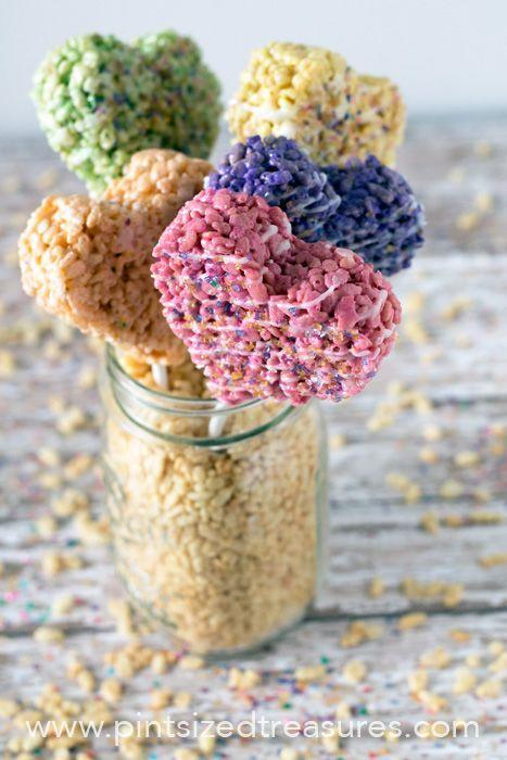 "<p>You're never too old for Rice Krispies Treats —especially when they look as cute as these heart-shaped pops.</p><p><strong>Get the recipe at <a href=""http://pintsizedtreasures.com/easy-heart-shaped-rice-krispie-treat-pops/"" rel=""nofollow noopener"" target=""_blank"" data-ylk=""slk:Pint Sized Treasures"" class=""link rapid-noclick-resp"">Pint Sized Treasures</a>. </strong></p>"