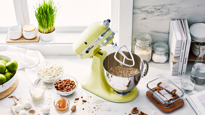 Best gifts for mom: KitchenAid Stand Mixer