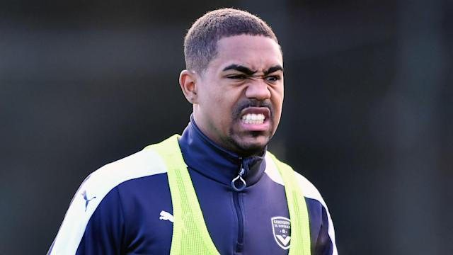 Rising Bordeaux star Malcom is rumoured to be of interest to Arsenal, but Arsene Wenger claims the Gunners are not chasing the Brazilian.