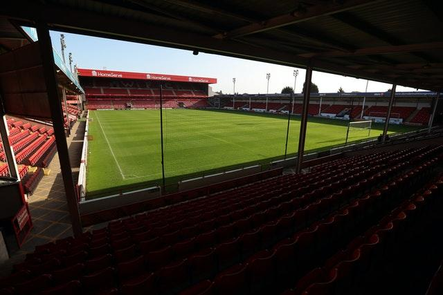 Orient were due to travel to the Banks's Stadium but that will no longer happen