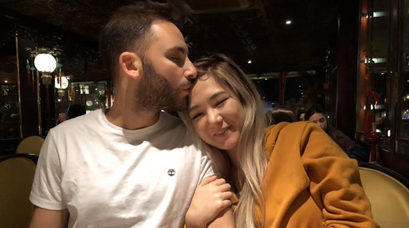 Byron Bernstein 'Reckful' Dies by Suicide Hours After Proposing Ex-Girlfriend Becca on Twitter, Pics of the Pair Are Leaving Netizens Teary-Eyed