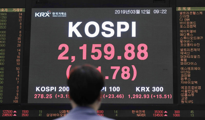 Global stocks dip, pound drops ahead of Brexit vote