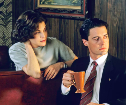 David Lynch's TV opus 'Twin Peaks' changed the medium as we know it: CBS Television Distribution