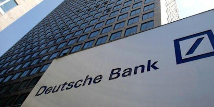 Deutsche Bank: utile trimestre +143%