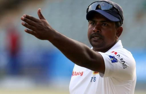 Sri Lanka beat Zimbabwe by 257 runs to win Test series 2-0