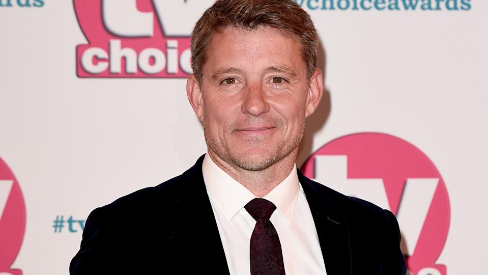 Ben Shephard reveals he did a really embarrassing audition for a musical in the early stages of his career (Image: Getty Images)