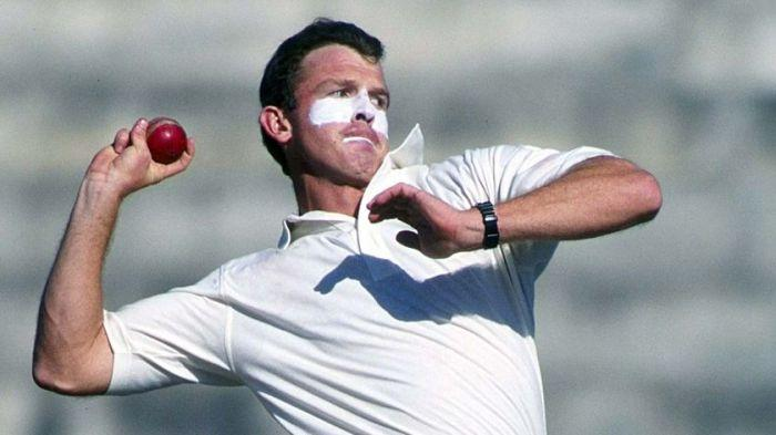 Craig McDermott, who took 291 Test wickets for Australia, has stood down as the team's pace bowling coach