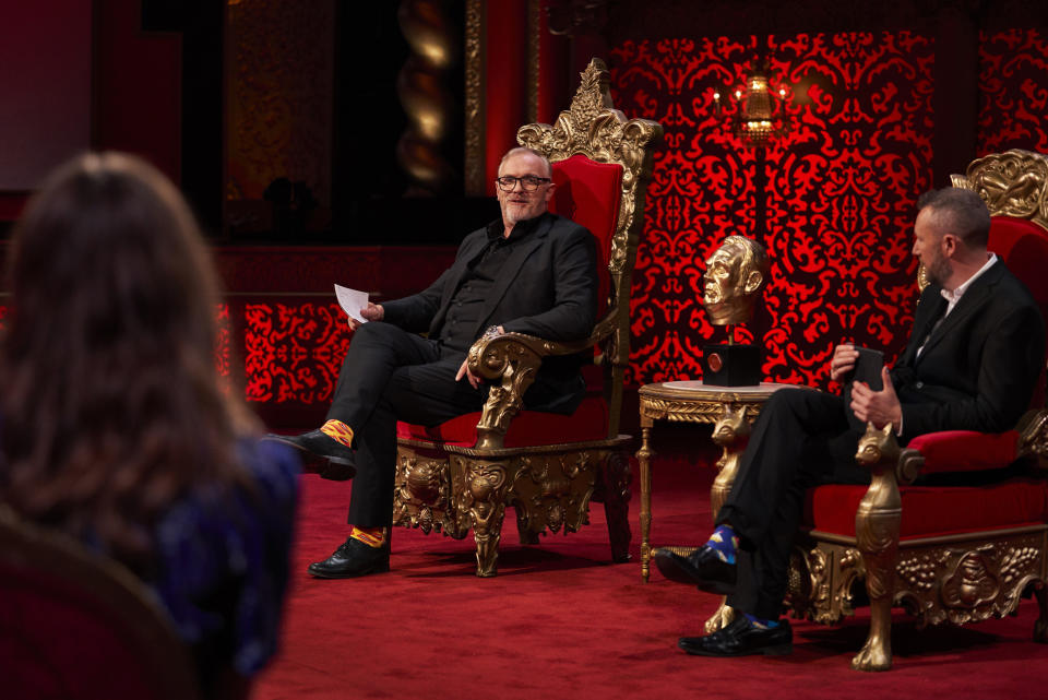 Taskmaster Series 11 Episode 1 06 (Channel 4)
