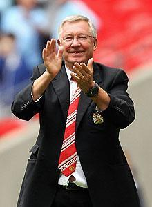 Alex Ferguson's early work on transfers paid off at the deadline for Manchester United