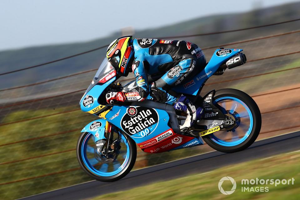 "Sergio Garcia, Estrella Galicia 0,0 Dols<span class=""copyright"">Gold and Goose / Motorsport Images</span>"