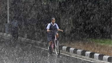 "The India Meteorological Department said the ""lull"" in monsoon activity is normal."