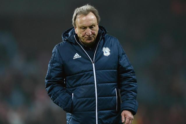 Cardiff 'like a rash' to Fulham in Premier League promotion tussle as Neil Warnock targets crucial win