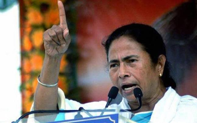 Adityanath's UP worries Mamata Banerjee. Don't preach but practice inclusive development, she says