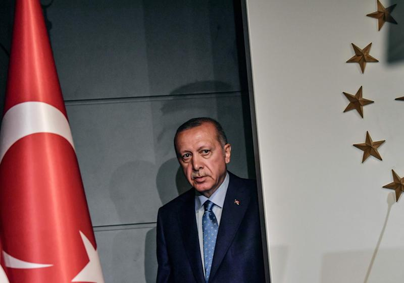The Quick Read...About Turkish Local Elections