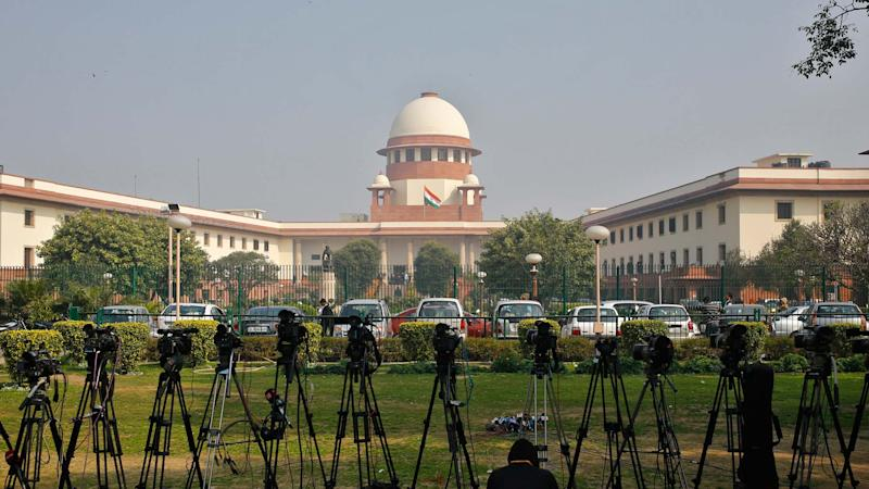 Make a Law to Regulate Disbursal of Funds to NGOs: SC to Centre