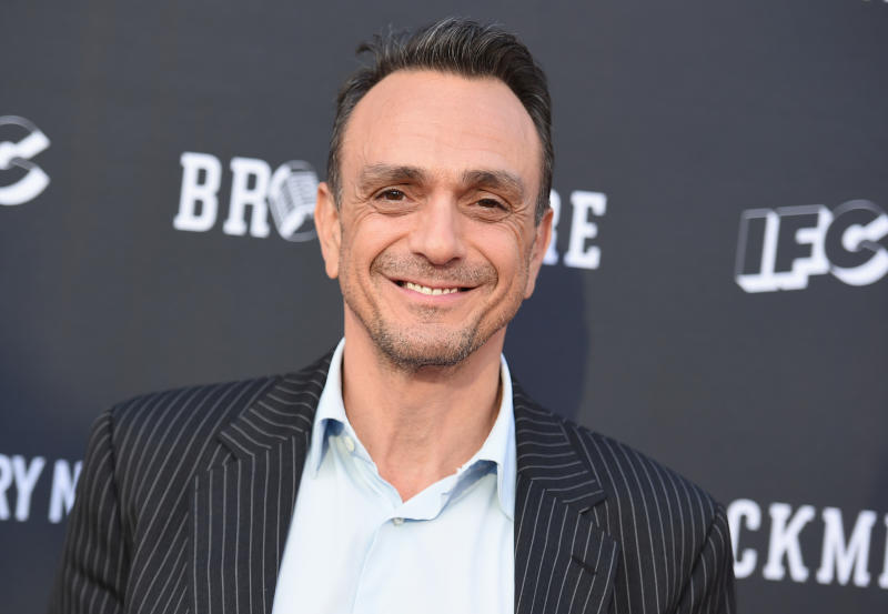 "Hank Azaria is ready to stop voicing Kwik-E-Mart owner Apu on ""The Simpsons"" in the wake of criticism that it is a stereotype. Azaria on Tuesday's ""The Late Show with Stephen Colbert"" says he hopes the animated show makes a change and he's willing to step aside if necessary. (Photo by Richard Shotwell/Invision/AP, File)"